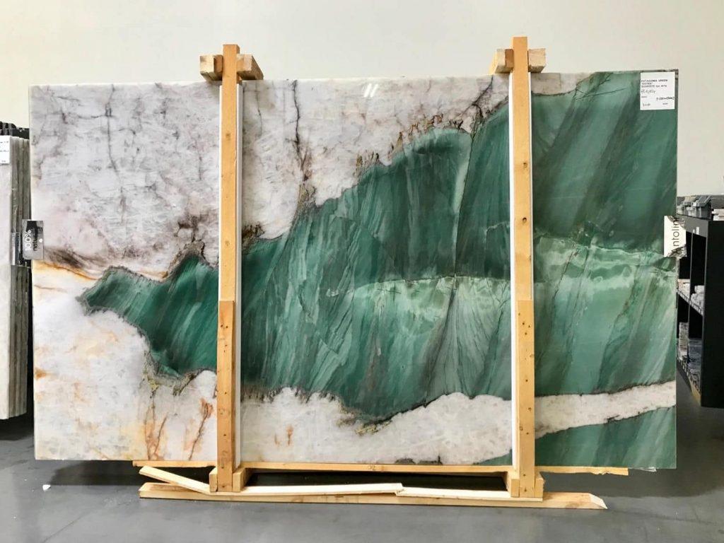 Green Slab