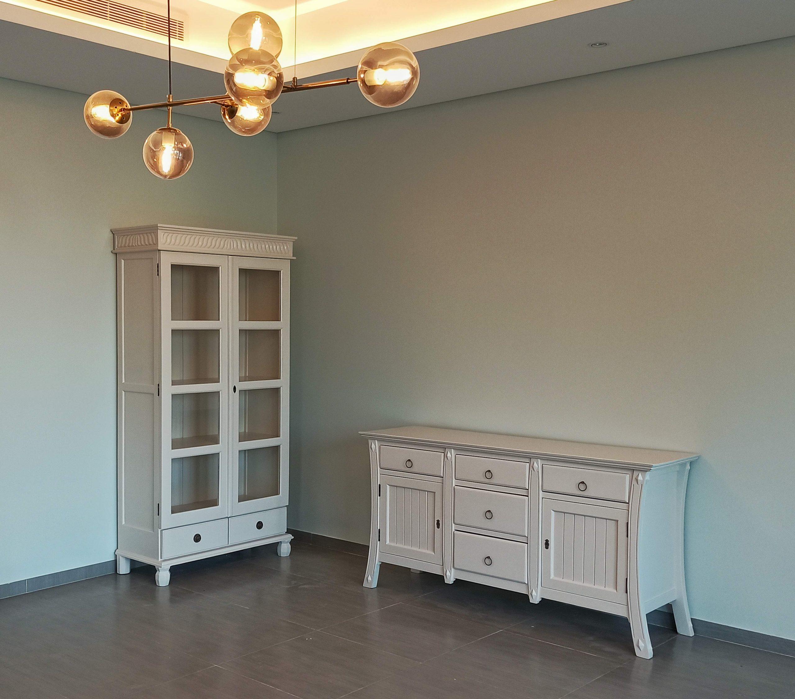 Repainting furniture in dubai